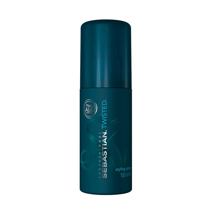 SEBASTIAN Twisted Curl Spray