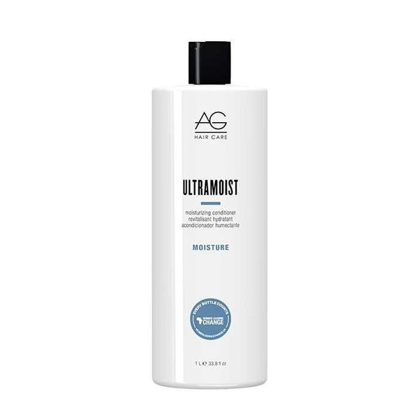 AG HAIR Moisture Ultramoisture Conditioner 33.8oz