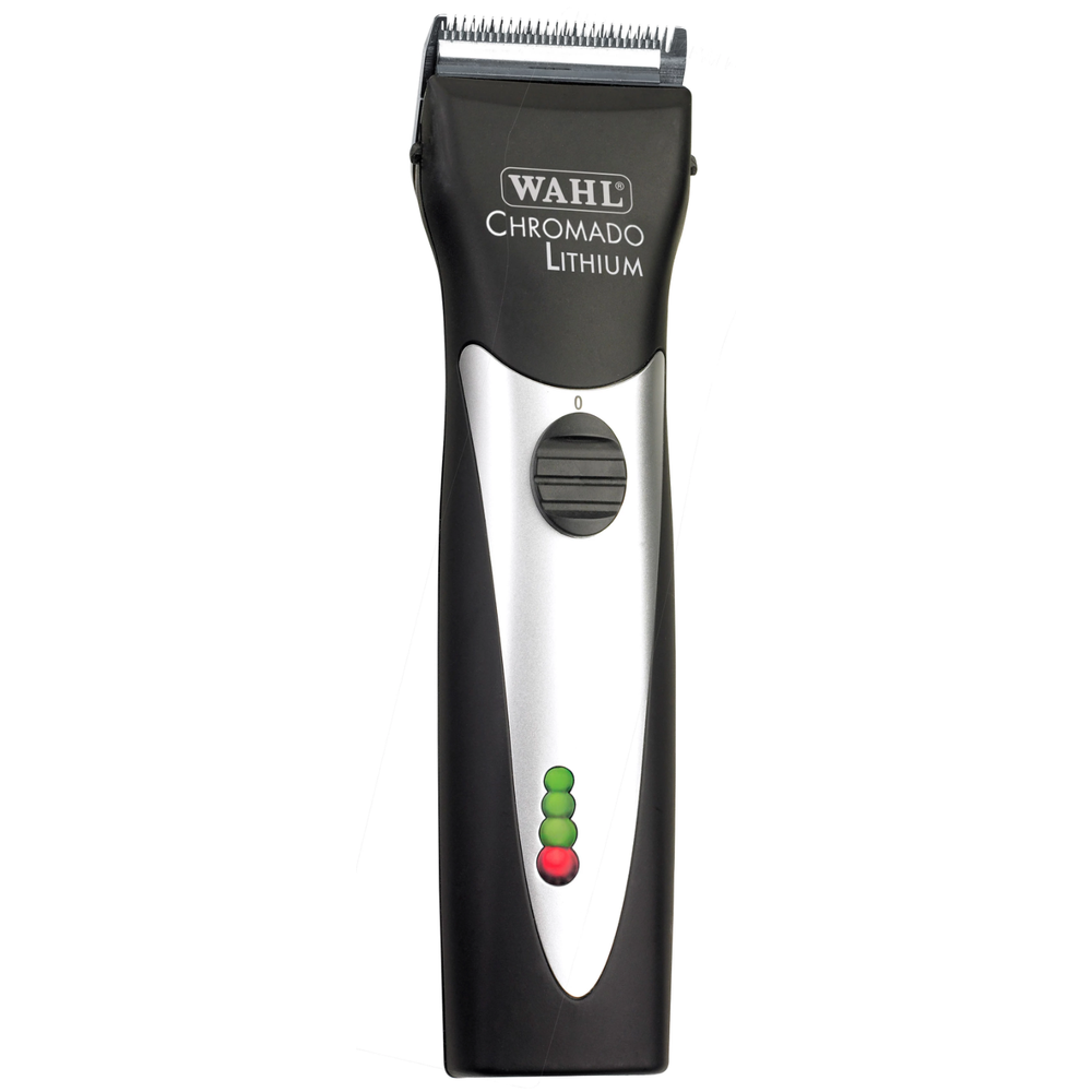 WAHL CHROMADO CLIPPER | ECLP56337