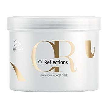 WELLA Oil Reflections Luminous Reboost Mask