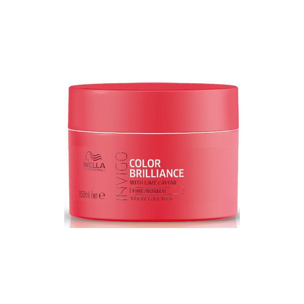 WELLA Invigo Color Brilliance Fine Mask