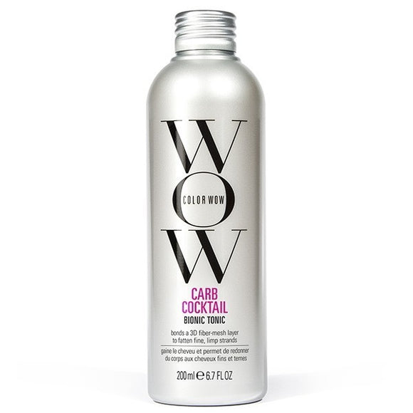 COLOR WOW Bionic Tonic Carb Cocktail - 200ML