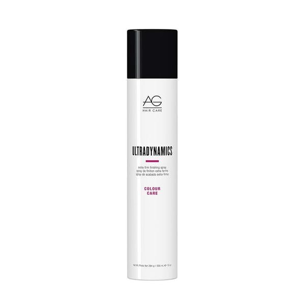 AG HAIR Colour Care Ultradynamics Finishing Spray 10oz