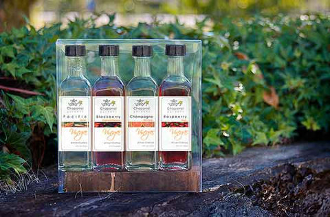 Assorted Vinegars Gift Set
