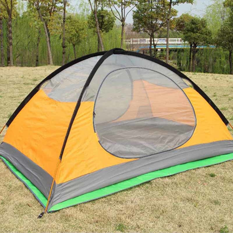 Outdoor Camping Waterproof Tarp Tent