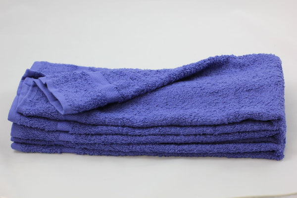 Terry Hand Towels, Premium Quality - Multi Textiles, Inc. - 3
