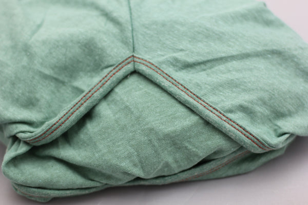 Knitted Stretcher Sheets Green - Multi Textiles, Inc. - 3