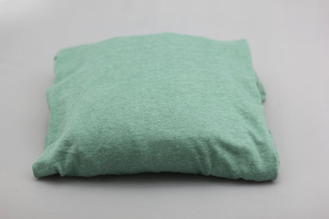 Knitted Stretcher Sheets Green - Multi Textiles, Inc. - 1