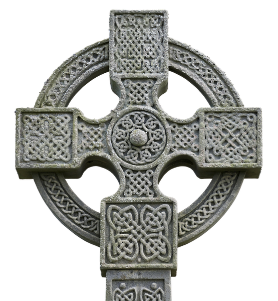 History of Celtic Knotwork