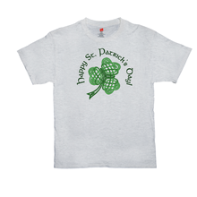 Load image into Gallery viewer, Happy St. Patrick's Day! T-shirt - Mountain Thyme