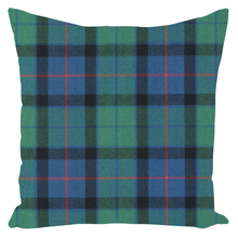 Load image into Gallery viewer, Flower of Scotland Double Sided Throw Pillow - Mountain Thyme