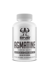 Agmatine Sulfate 500mg