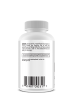 Load image into Gallery viewer, Agmatine Sulfate 500mg