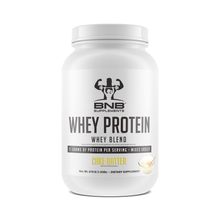 Load image into Gallery viewer, 100% Whey Protein - Cake Batter - Delicious Protein Shake