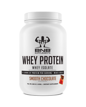Load image into Gallery viewer, Smooth Chocolate Whey Protein & Shaker Cup