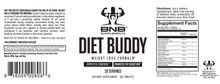 Load image into Gallery viewer, Diet Buddy & Daily Buzz
