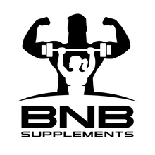 Load image into Gallery viewer, BNB Supplements Logo