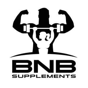 BNB Supplements Logo #TeamBNB