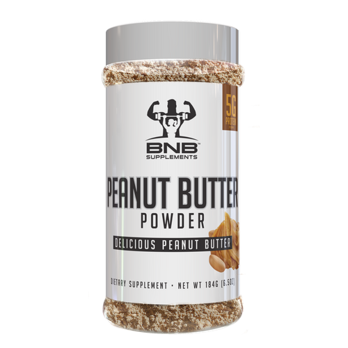 Peanut Butter Powder