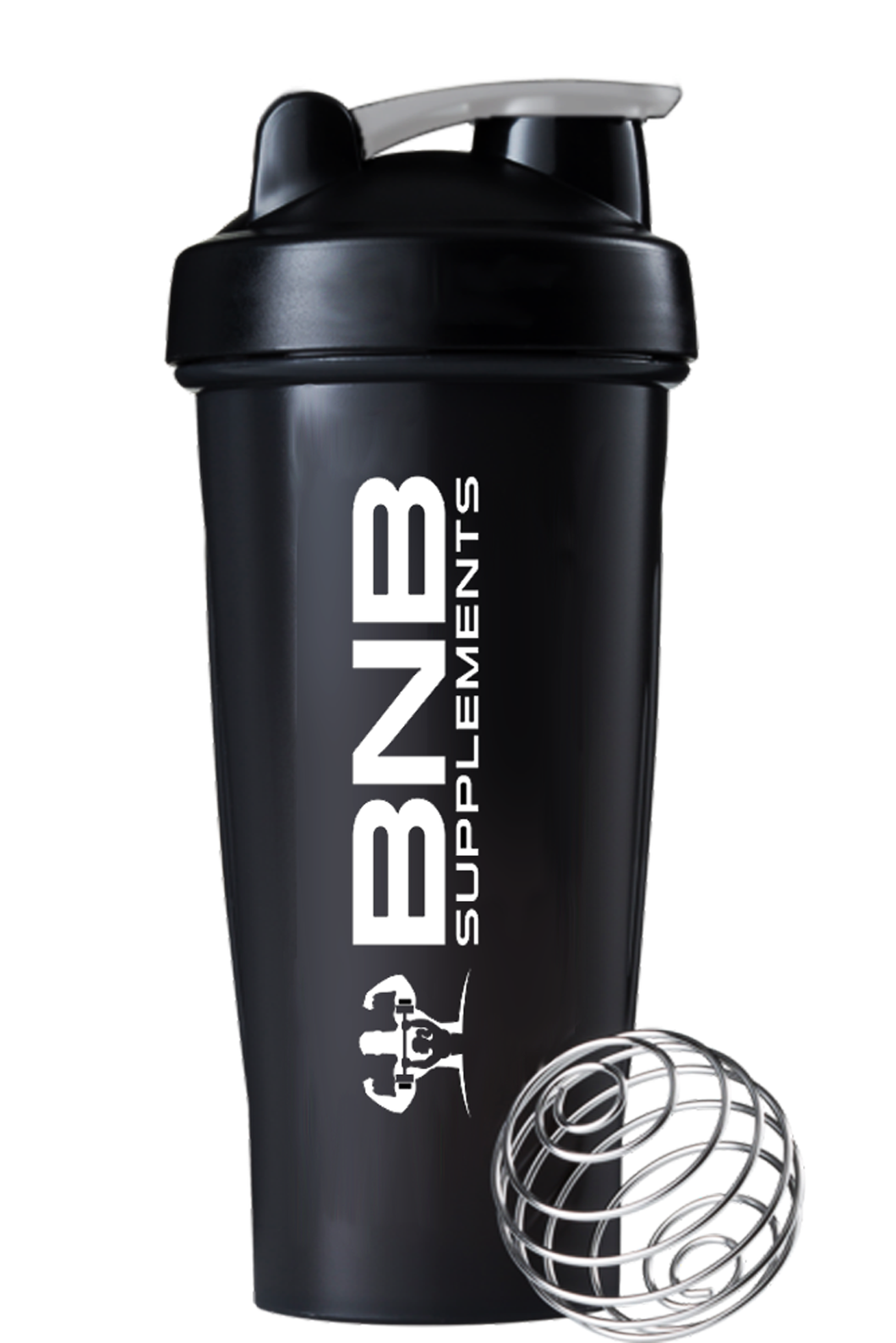 Shaker Cup with Mixing Ball, 24 fl oz