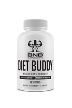Load image into Gallery viewer, Diet Buddy & Omega 3-6-9