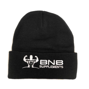 BNB Supplements Winter Hat