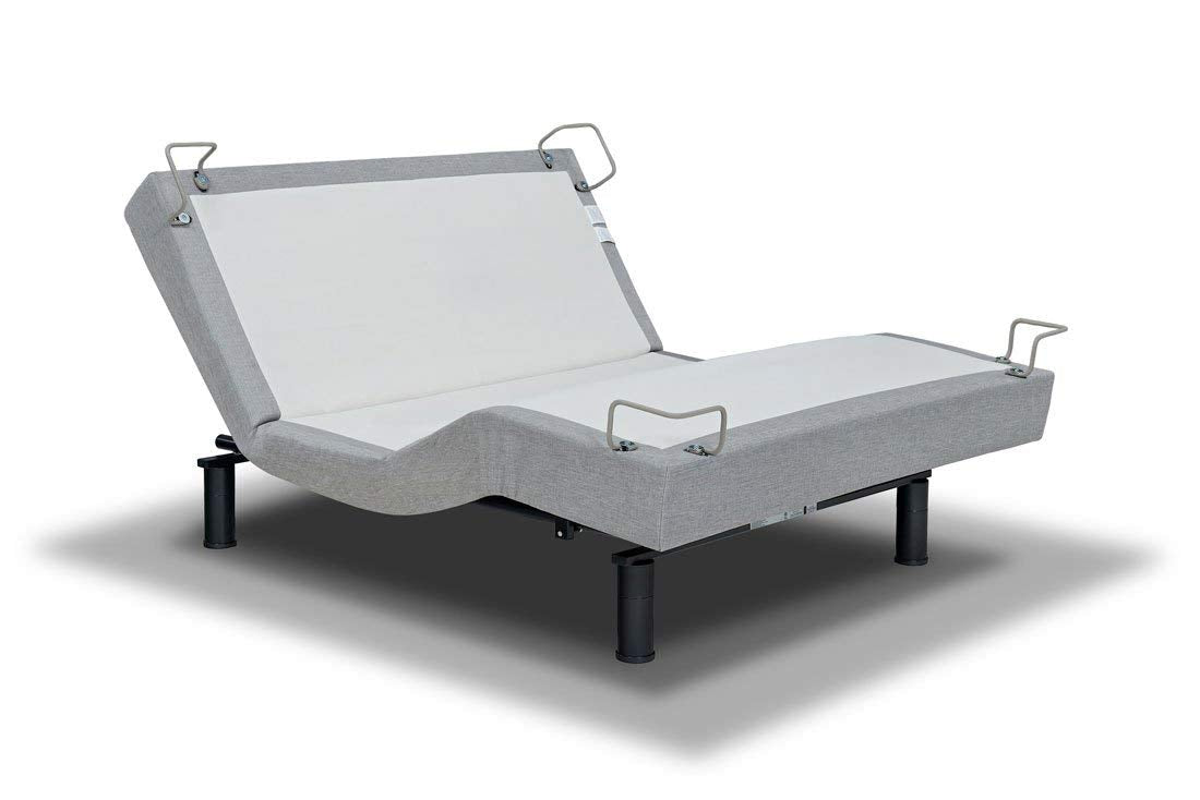King Adjustable Bed Reverie 5D