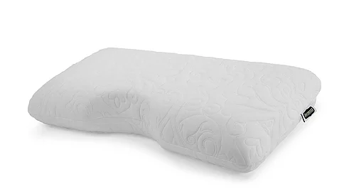 Crown Pillow High Density Memory Foam