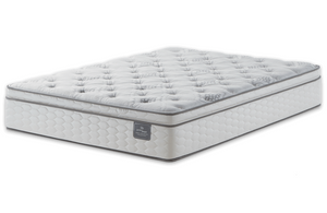 Queen Mattress Serta Perfect Sleeper Excursion Super Pillow Top - Mattress First USA