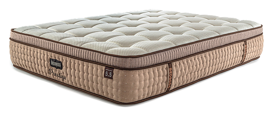 Full Mattress The Bed Boss Prestige Cushion Firm