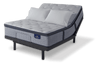 Queen Mattress Serta Perfect Sleeper Hybrid  Standale II Pillow Top Firm