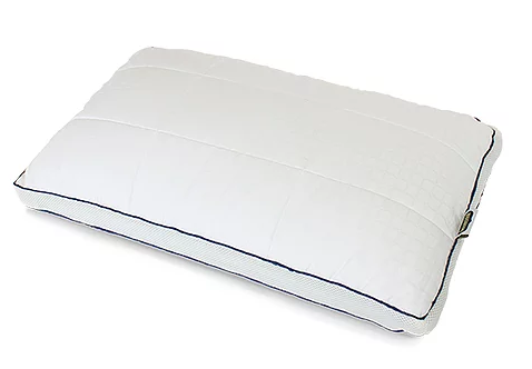 Superb Pillow | Shapeable Shredded Memory Foam