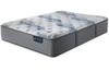 King Mattress Serta iComfort  Hybrid  Blue Fusion 200 Plush