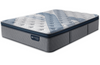 King Mattress Serta iComfort Hybrid  Blue Fusion 1000 Plush Pillow Top