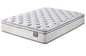 Queen Mattress Serta Perfect Sleeper Hotel Signature Cache Super Pillow Top - Mattress First USA