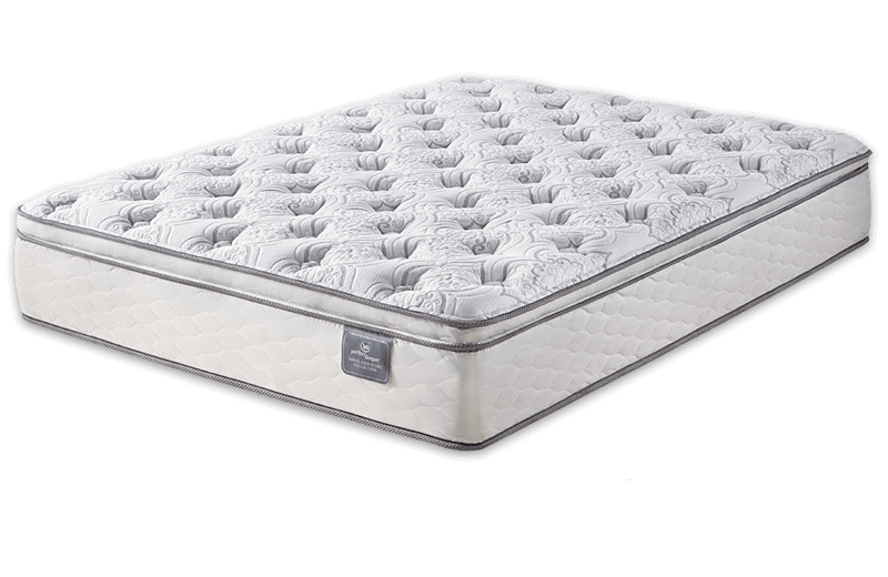 Our Serta Perfect Sleeper PDFs