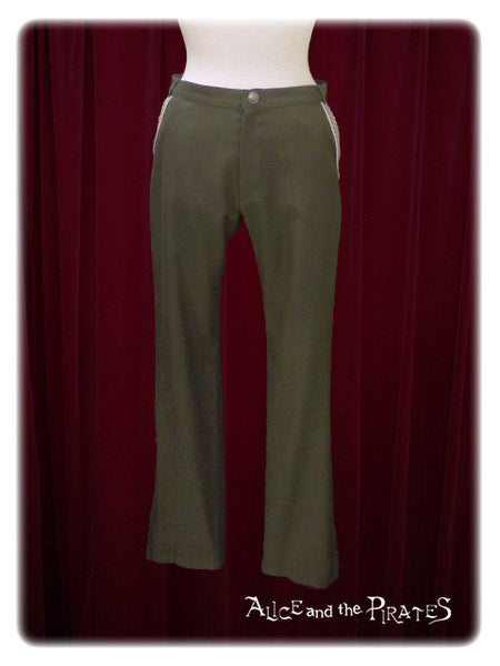 P11PT617 Rothbart Pants