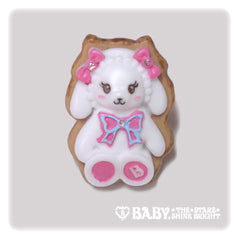 B41AC027 Kumya chan's Sugar Baby Icing Cookie Ring