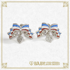 B41AC032 Invitation from 5th Avenue Earrings