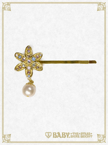 B41AC090 Princess Rapunzel Dolly Hairpin