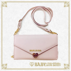 [RESERVATION] B41BG816 BABY Wallet Bag