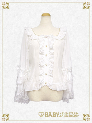 B41BL417 St.Caterina Blouse