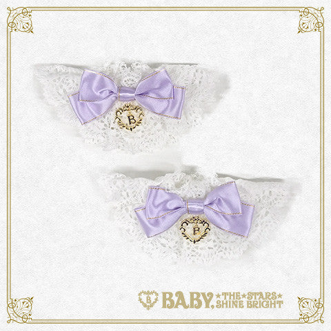 B41CF070 Milky Way☆Cuffs