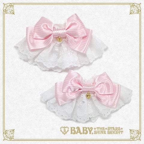 B41CF072 Sweet Cherries Cuffs