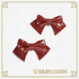 B41OT004 Decoration Shoe Ribbons