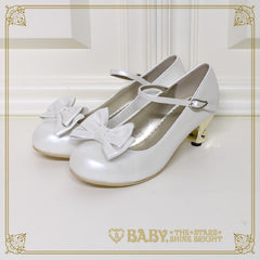 B41SH860 Little Angel Pumps