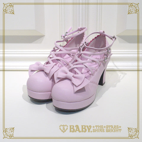 B41SH880 Honey Cross Shoes