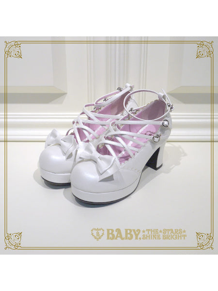 B43SH880 Honey Cross Shoes