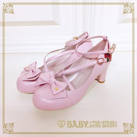 B41SH884 Sweet Heart Shoes