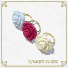 B42AC064 Rose Ring